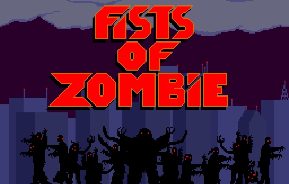 Fists of Zombie